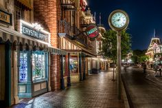 Fort Collins is so idyllic and picturesque, even Walt Disney looked to us as an example.