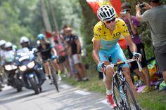 Le Tour de France 2014 Stage 18