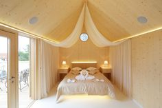 Toddler Bed, Curtains, Architects, Furniture, Home Decor, Atelier, Child Bed, Blinds, Decoration Home