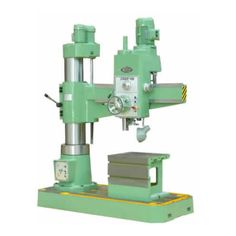 The #radial #drilling machine is composed in an approach to guarantee exact work with accuracy for guaranteeing smooth revolution of segments and maintaining a strategic distance from precise diversion of the shaft pivot. Visit:- http://www.machinedock.net/bench-pillar-drilling-machine