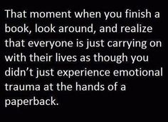 I know that moment well.