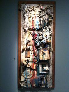 Niki de saint Phalle. A volonté. Paris 2014, exposition du grand Palais