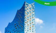 Arquitectura de Hamburgo.