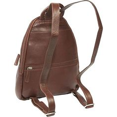 Osgoode Marley Teardrop Multi Zip One Size Brandy ** Details can be found by clicking on the image.(This is an Amazon affiliate link)