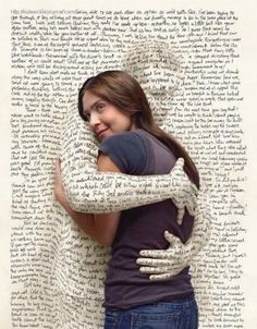 How does a good book make you feel?