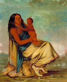 .BY GEORGE CATLIN.......SOURCE BING IMAGES.............
