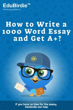 If writing 1000 word essay is not your cup of tea, no worries! Hire a professional writer for help and spend free time on the things you enjoy. Custom Essay Writing Service, Research Paper Writing Service, Debate Topics For Students, Writing Prompt Generator, Best College Essays, Buy Essay Online, Dissertation Writing Services, Essay Writer, Essay Topics