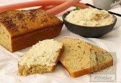 Cornbread, Banana Bread, Cake, Ethnic Recipes, Food, Millet Bread, Kuchen, Essen, Meals