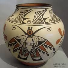 Image result for painted small pots