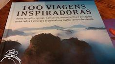 Livros e viagens: 100 viagens inspiradoras