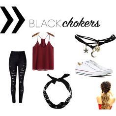 All Day Every Day by aislinnmcaloon on Polyvore featuring Wet Seal, Converse and New Look