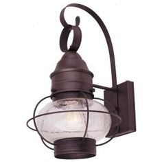 another nautical option for front porch lights