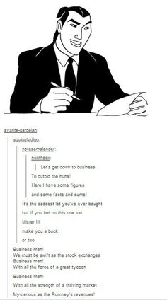 Best. Post. Ever! XD