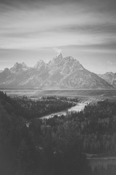 Grand Teton National Park II