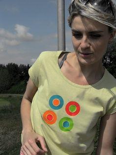 tričko.ko.lečko - 4wheels