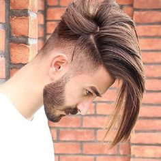 Always know that even a perfect hairstyle if it is not adapted to someone's personality, the style and face shape may look very bad.