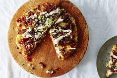 Okonomiyaki (Savory Japanese Cabbage Pancake) recipe on Food52