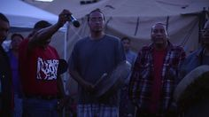 Cheyenne River Youth Support #NoDAPL