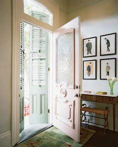 THE DOOR!!