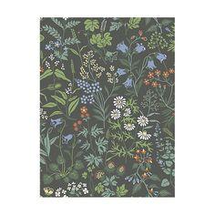 Buy Boråstapeter Flora Wallpaper 5474 Online at johnlewis.com
