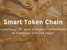 Smart Token Chain проводит пробный запуск в сети Ripple
