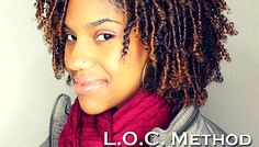 The L.O.C. Method With @MoKnowsHair