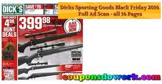 Dick's Sporting Goods Black Friday 2016 Full Ad Scan - 16pgs - http://couponsdowork.com/black-friday-2016/dicks-sporting-goods-black-friday-2016-full-ad-scan-16pgs/