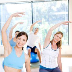 Other Low-Impact Exercise for Fibromyalgia