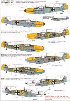 Bf of the Battle. Aircraft Photos, Ww2 Aircraft, Fighter Aircraft, Military Aircraft, Luftwaffe, Focke Wulf, Aircraft Painting, Supermarine Spitfire, Ww2 Planes
