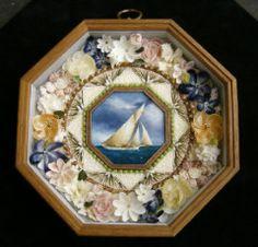 Sailor Valentine by Judy Dinnick.