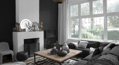 DESIGN BY ONTWERPSTUDIO 5 | Restyling living house. | For LIVING HOUSE IN BLOEMENDAAL