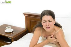 Heart Disease Risk Predicted by Age at First Menstrual Cycle