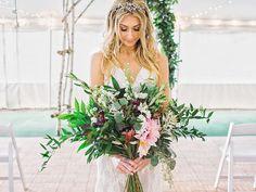 Fairytale Wedding! Wedding Trends, Boho Wedding, Floral Design, Wedding Inspiration, Bride, Wedding Dresses, Fairytale, Bouquets, Instagram Posts