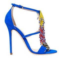 High Heels to Dance In InStyle.com
