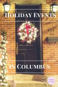 Christmas in Columbus