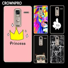 1.69$  Watch more here - CROWNPRO Case For LG Class LG Zero Phone Case Back Cover For LG H740 F620 H650 Hard Plastic Phone Case   #buyonline