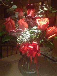 Birthday 2013 flowers