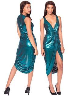The Siren Dress | Shop American Apparel - StyleSays
