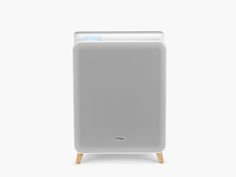Super L air cleaner on Behance