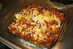 Tomato Broccoli Cheesy Potato Bake | Trim Down Club