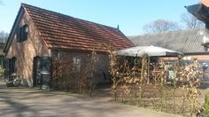 Boerderij 'de Koude Hoek' ligt op de Veluwe, aan de rand van het mooie dorp Elspeet op de Veluwe. Uit oude verhalen weten wij dat hier vroeger een herberg stond met dezelfde naam. Het dankte zijn naam aan de koude Oostelijke wind die over de vlakte waaide, omdat er toen geen bomen stonden. Nu prijkt deze naam nog steeds op de gevel van ons huis.
