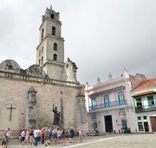 OnCuba Travel   The perfect program for you