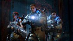 Gears of War 4: Ultimate Edition ya disponible para Pre-ordenar - https://webadictos.com/2016/04/25/gears-of-war-4-ultimate-edition-pre-venta/?utm_source=PN&utm_medium=Pinterest&utm_campaign=PN%2Bposts