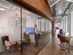 Condé Nast Entertainment, New York, 2014 - TPG Architecture