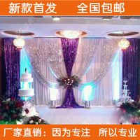 2015 background wedding backdrops swags wedding drapes wedding props wedding  curtain