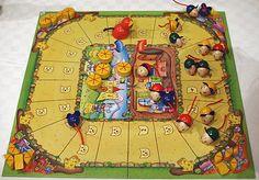 Seguir creciendo: Propuestas de juegos de mesa para niños pequeños