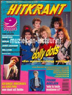 Hitkrant, ik was zelfs lid! My Childhood Memories, Sweet Memories, Eighties Party, Holland, Getting Drunk, My Youth, My Memory, The Good Old Days, Vintage Toys