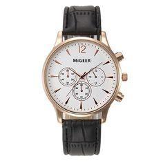 Luxury Business Wrist Watch for Women