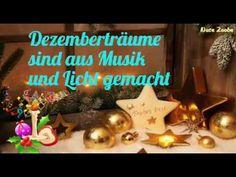 4. Dezember ⛄Das vierte Türchen wird aufgemacht Wünsche dir eine besinnliche Adventszeit - YouTube
