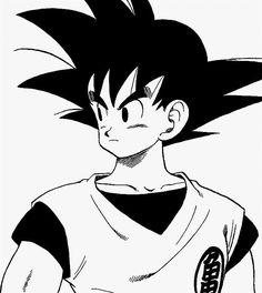 Young Goku #manga